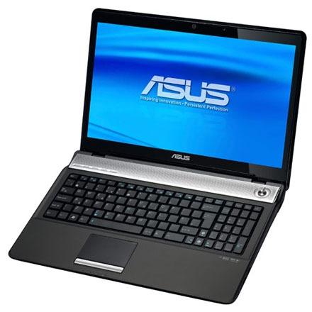 Ноутбук ASUS N61V