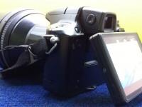 Зеркальный фотоаппарат Sony Cyber-shot DSC-H50