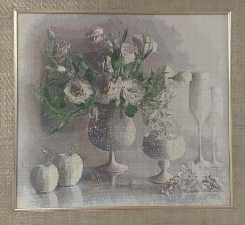 Картина Букет