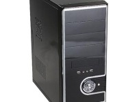 Системный блок INVIN/Intel Celeron E3300 2500 MHz/2 Gb/250/GeForce 210 1024