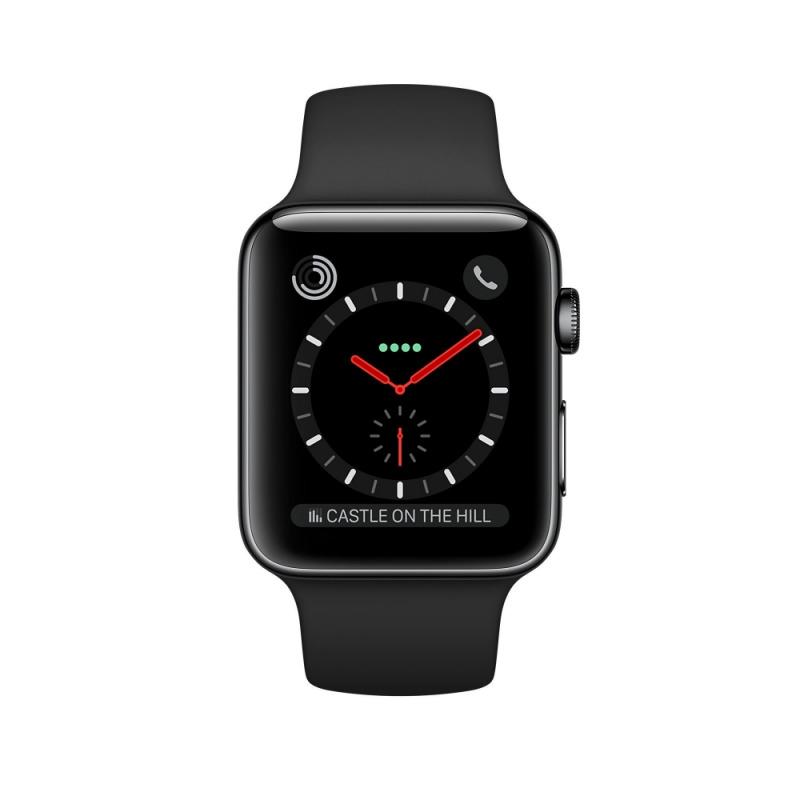 Умные часы Apple Watch SE GPS 44мм