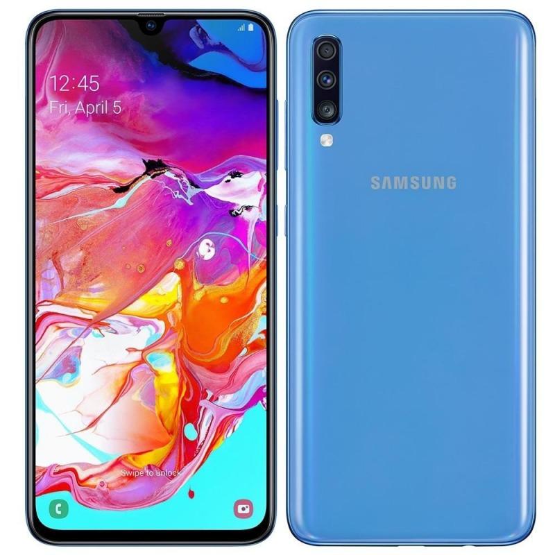 Телефон Samsung A70 128GB