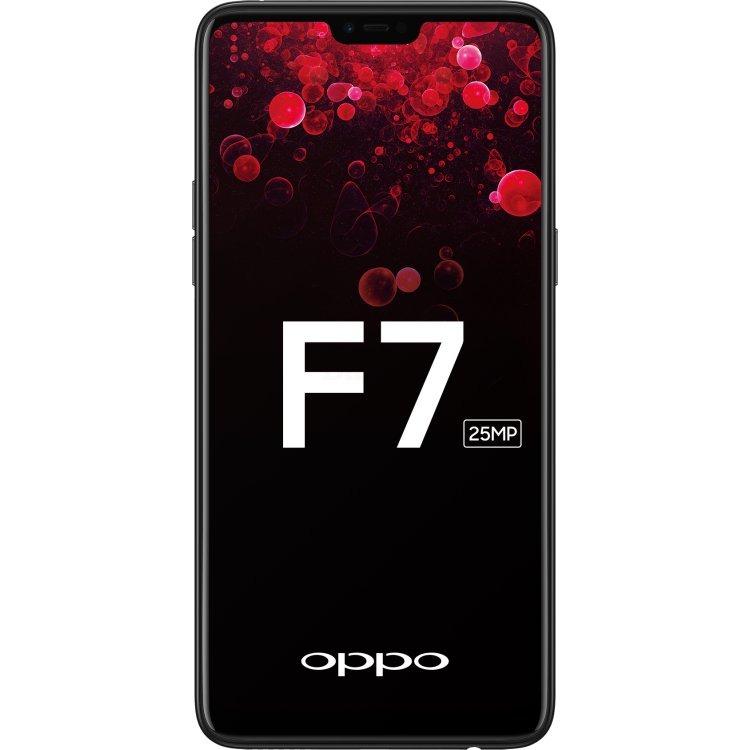 Смартфон OPPO F7 64GB