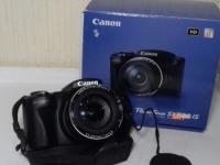 Фотоаппарат Canon PowerShot SX500 IS 4.5