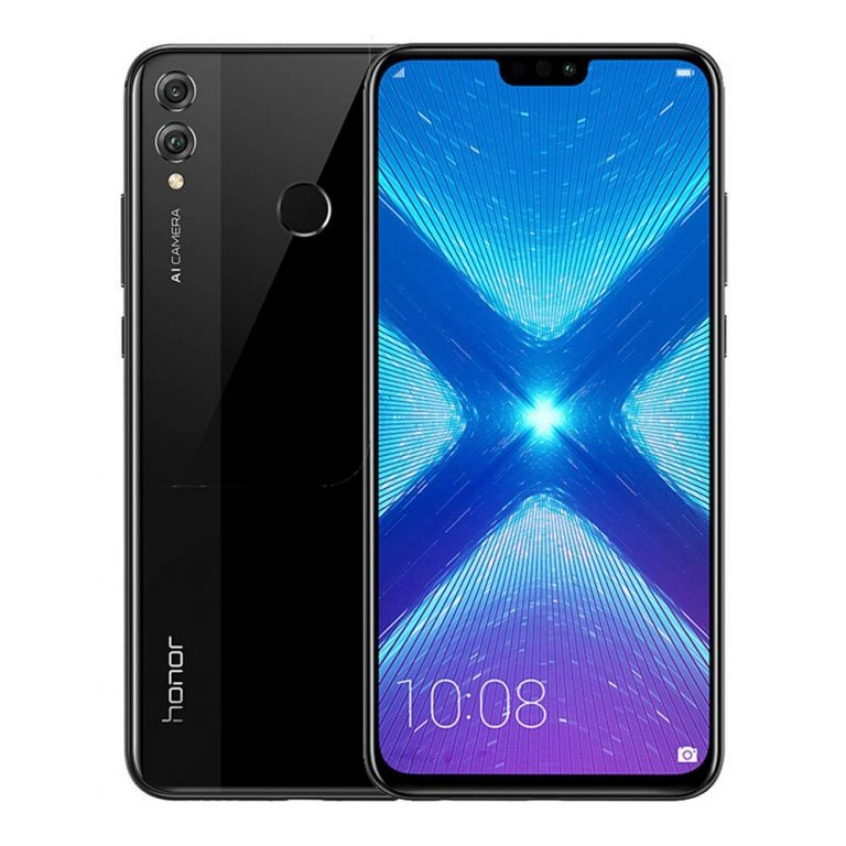 Смартфон HONOR 8X 4/128GB