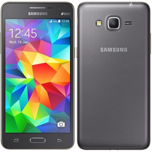 Смартфон Samsung Galaxy Grand Duos SM-G531H