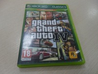 """Xbox 360 """"GTA Grand avto 4"""""""