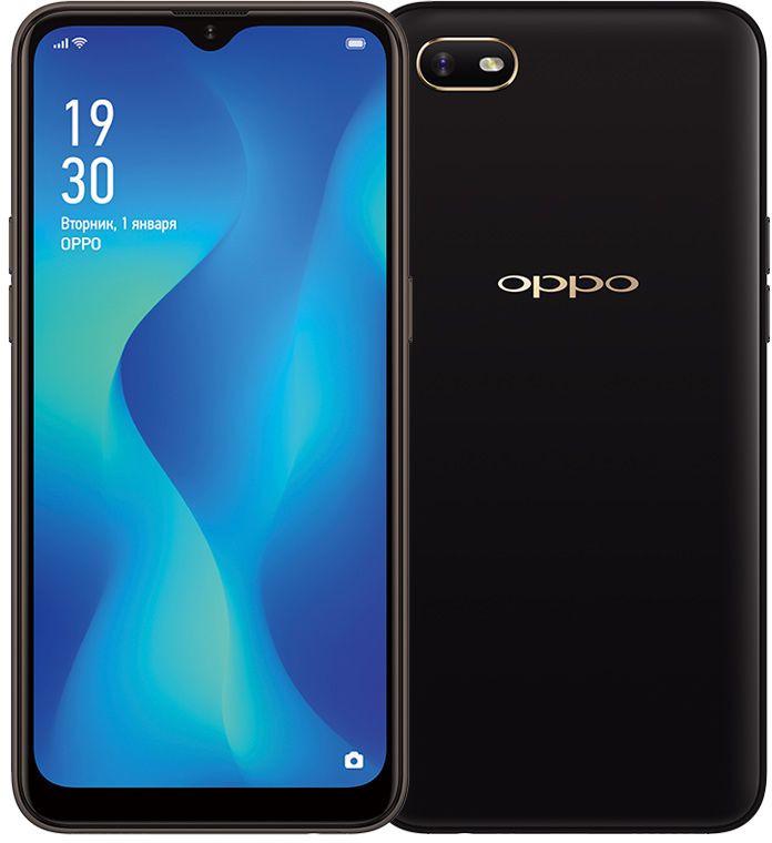 Смартфон OPPO A1k