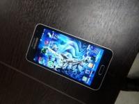 Samsung A3 2015 black