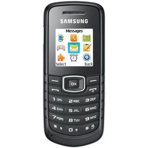 Телефон Samsung E1080i