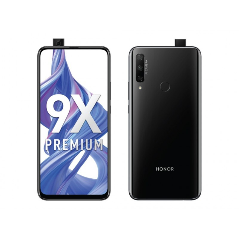 Смартфон HONOR 9X Premium 6/128GB