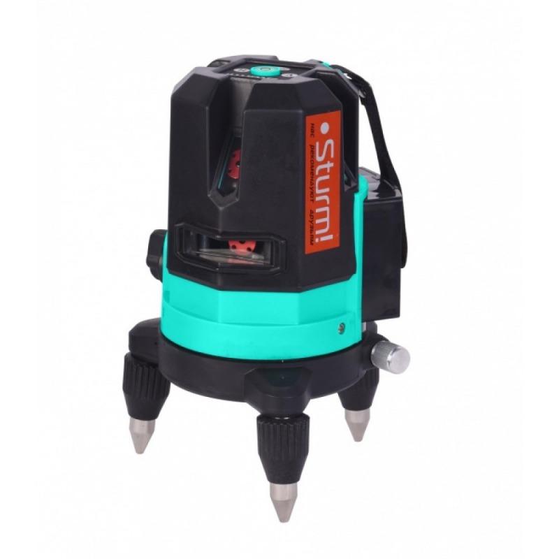 Лазерный нивелир Sturm 4010-11-AL