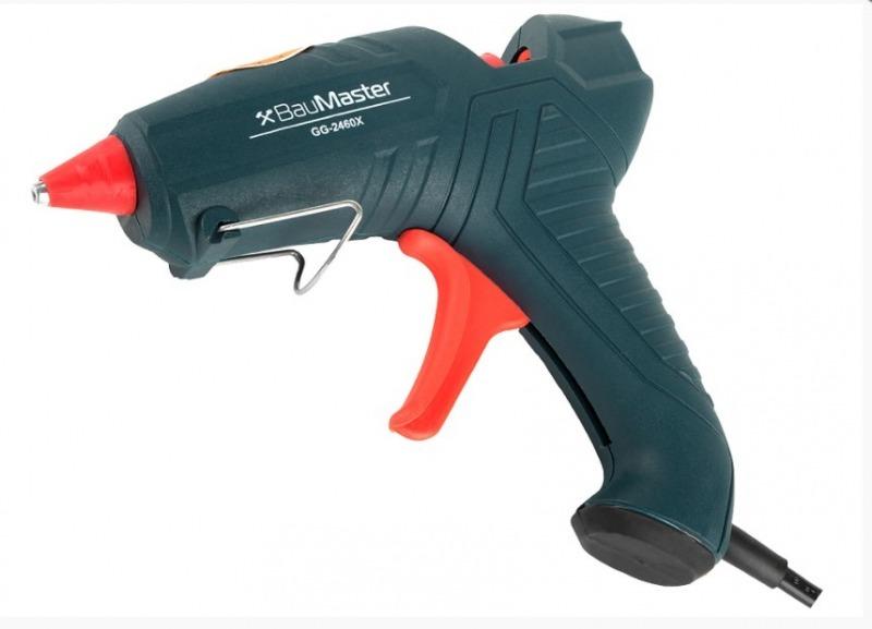 Клеевой пистолет BauMaster GG-2460X (Новый)