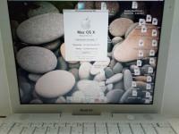 Ноутбук IBook G4 A1133