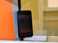 Сотовый телефон Alcatel oneTouch Pixi3