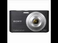 Sony W-610