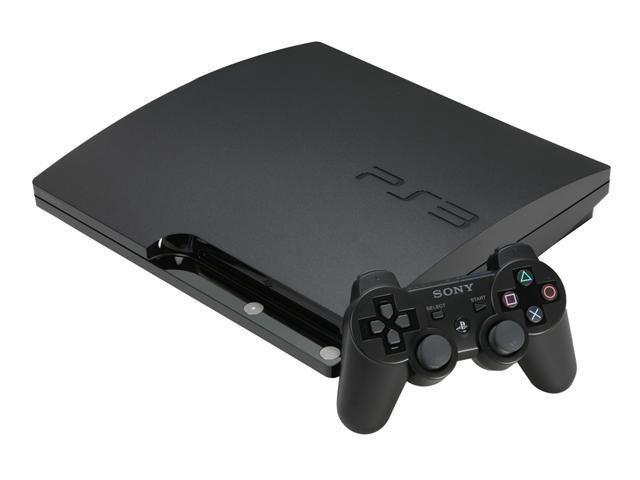Sony PlayStation 3 300Gb