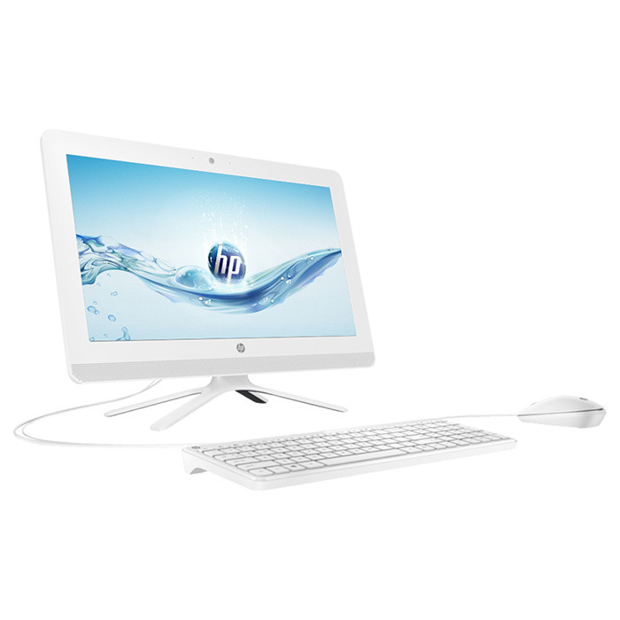 Моноблок HP All in One 20-c028ur (Y1A15EA)