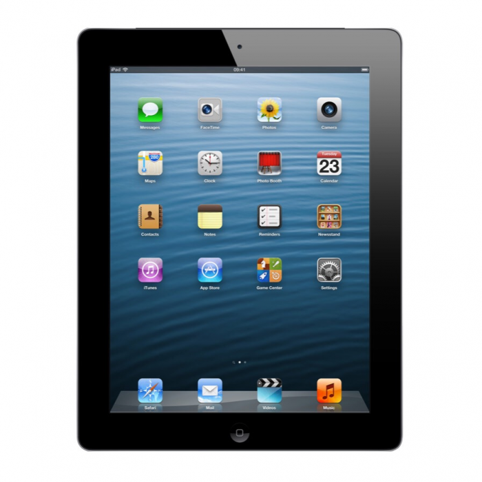 Планшет Apple iPad 2 WiFi+3G 16 GB