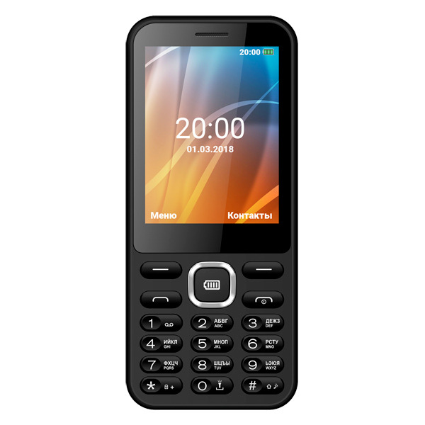 Телефон VERTEX D525