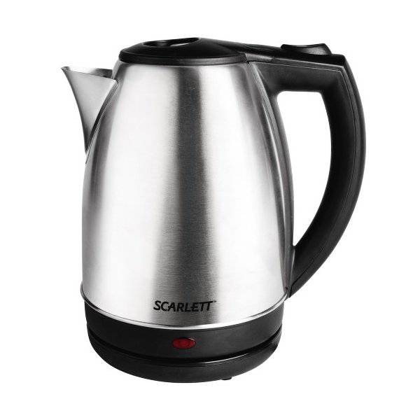 Электрический чайник Scarlett SC-EK21S12