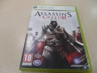 "Xbox 360 ""Assassins Creed2"""