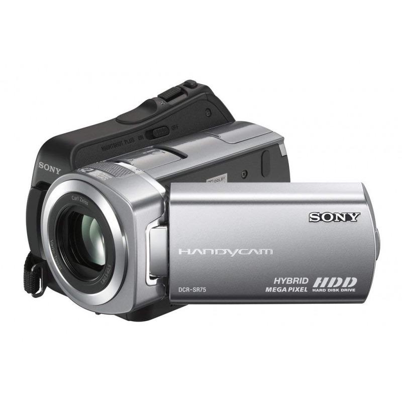Sony DCR SR65E