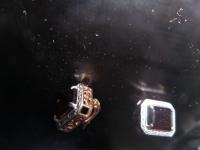 ПАРА СЕРЕГ Золото 585 (14K) вес 5.61 гр.