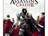 Диск Sony Playstation 3 Assassins Creed II