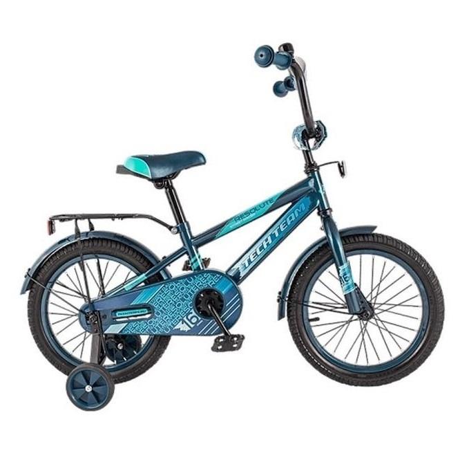 Велосипед детский Cobra Moby