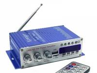 Усилитель звука HY500