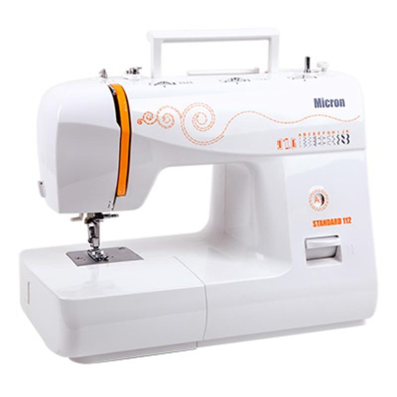 Швейная машинка Micron Standard 112