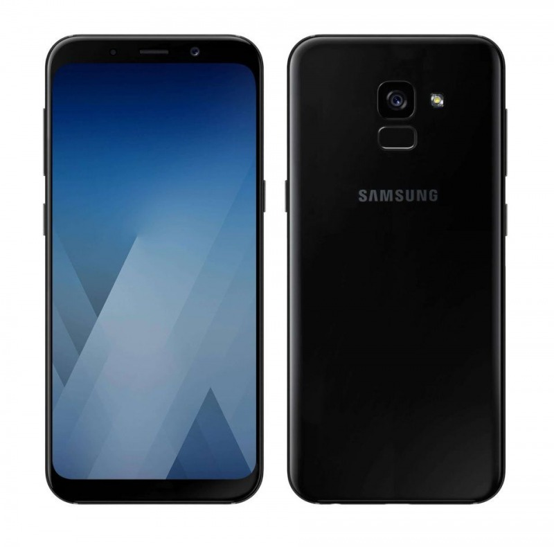Смартфон Samsung A8-32Gb(2018)