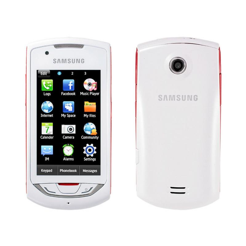 Телефон Samsung S5620