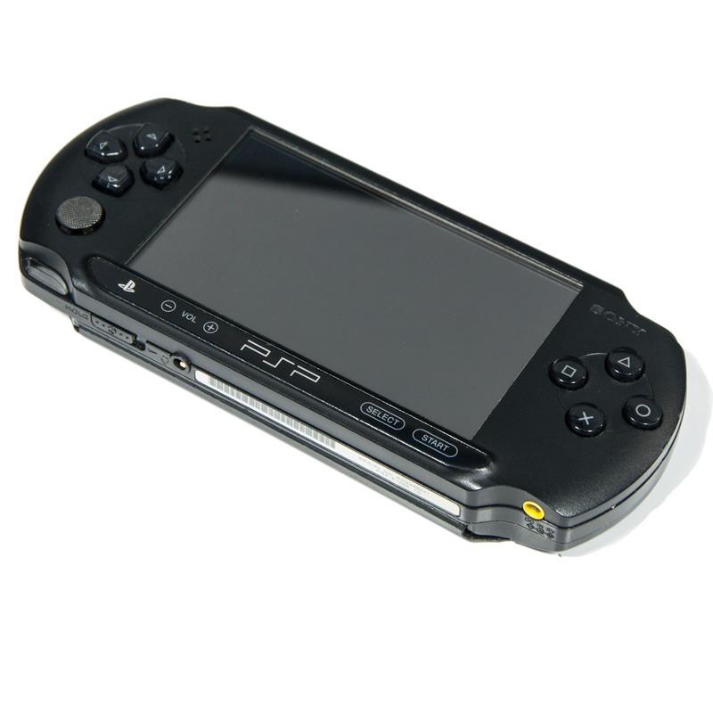 Игровая консоль PSP 1008
