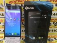 Мобильный телефон nomi Dream i504