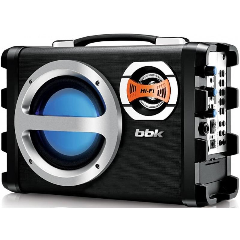 Аудиосистема BBK BS05BT
