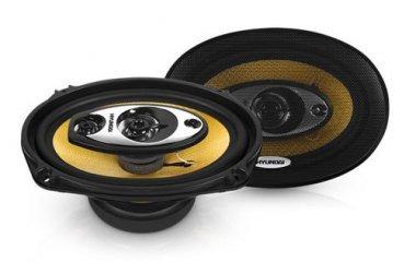 Автомобильная акустика Hyundai H-CSA694