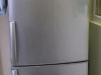 Холодильник LG GA-E 409ULQA