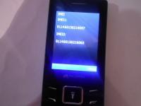 Сотовый телефон Mikromax