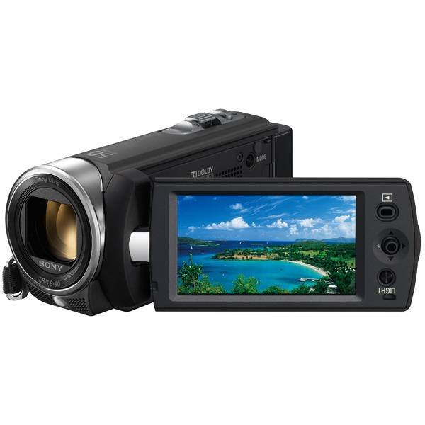 Видеокамера Sony DCR-SX20E