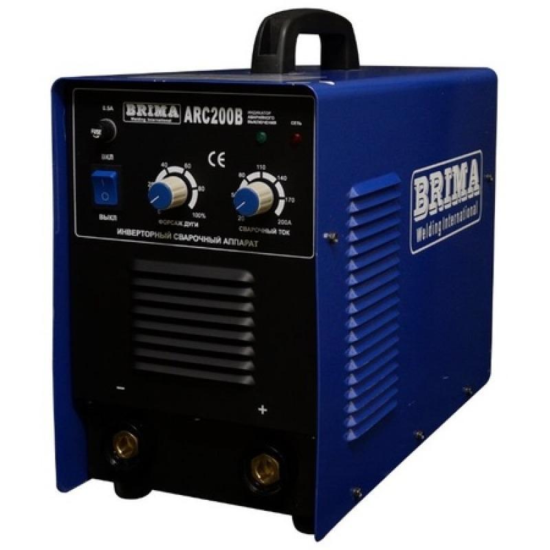 Сварочный аппарат Brima 200