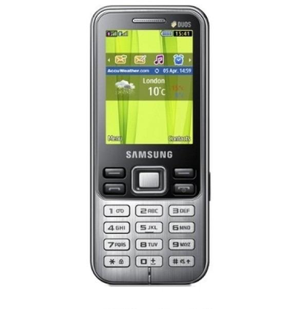 Телефон Samsung C3322