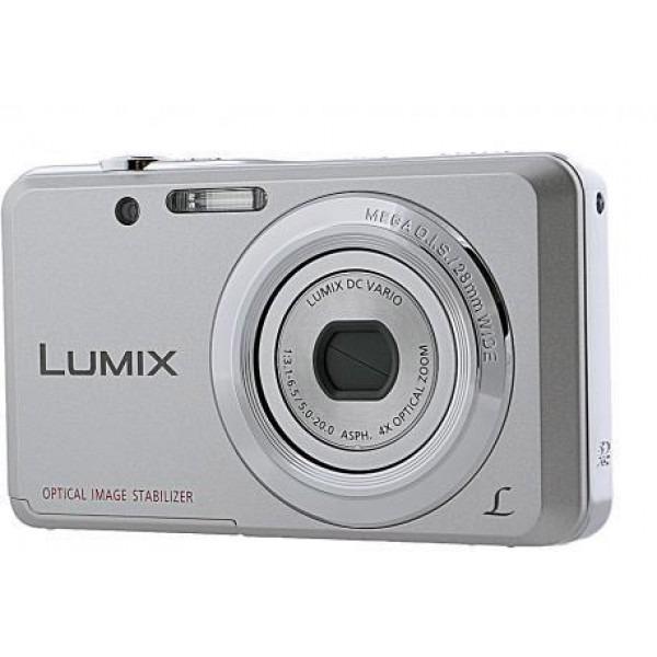 Фотоаппарат Panasonic DMC-FS28