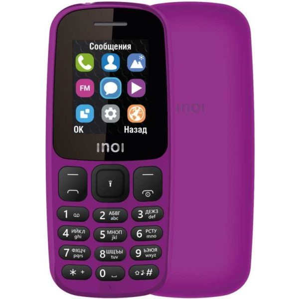 Телефон INOI 101