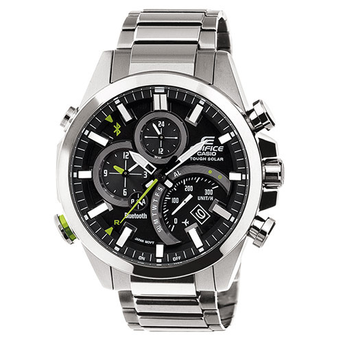 Наручные часы CASIO Edifice EQB-501D-1A