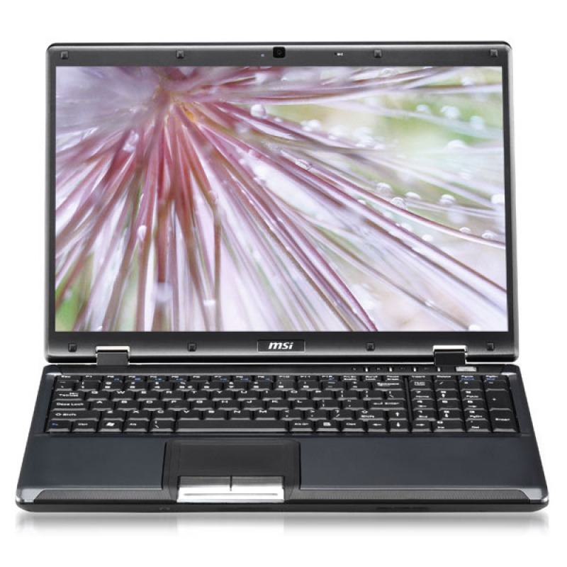 Ноутбук msi cx500
