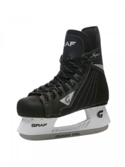 Хоккейные коньки GRAF Super G