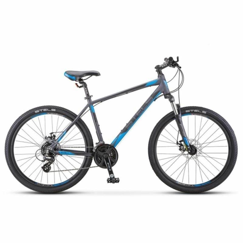 Велосипед Stels Navigator 590 D 26