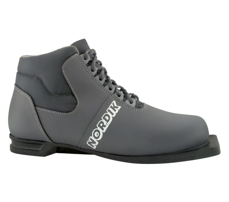 Лыжн.ботинки Nordik рр39